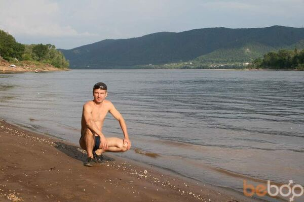 Фото мужчины harbei, Тольятти, Россия, 43