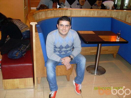 Фото мужчины blooded, Баку, Азербайджан, 33