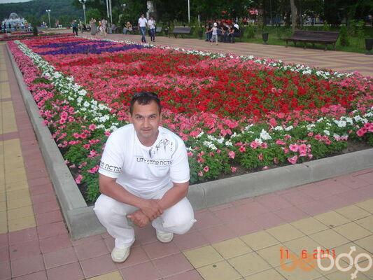 Фото мужчины Олег, Майкоп, Россия, 43