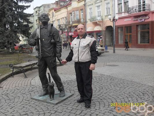 Фото мужчины 67drt52vbn, Краснодон, Украина, 54