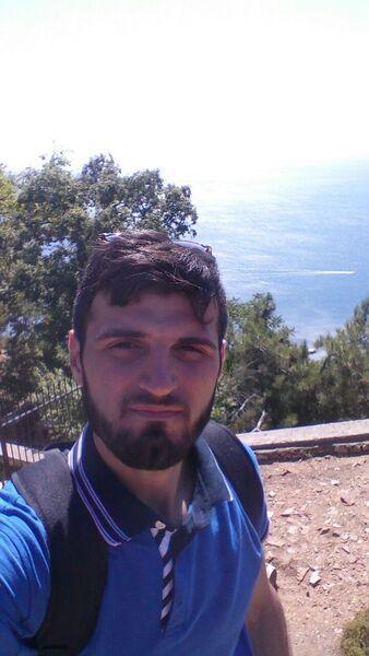 Фото мужчины саша, Кишинев, Молдова, 28