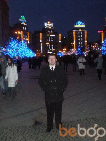 Фото мужчины Зверь, Киев, Украина, 25