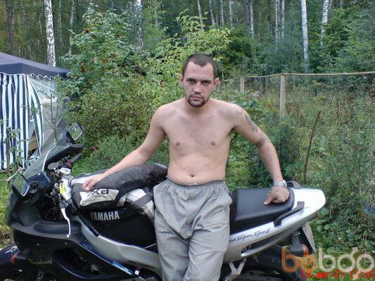 Фото мужчины maric6, Москва, Россия, 35