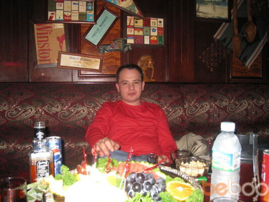 Фото мужчины akon123456, Pusan, Корея Южная, 40