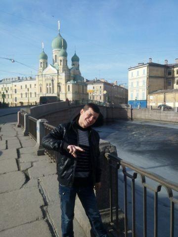 Фото мужчины андрей, Мариуполь, Украина, 30