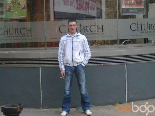 Фото мужчины nomad3454, Москва, Россия, 43