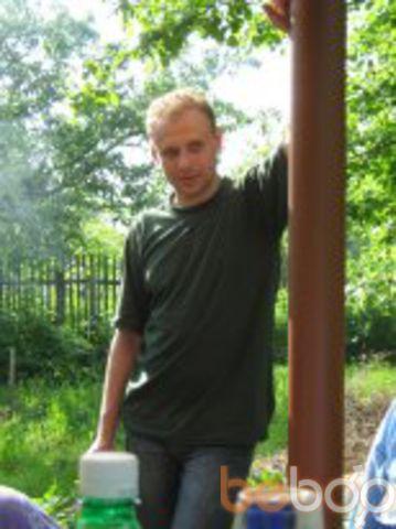 Фото мужчины Andry37, Москва, Россия, 46