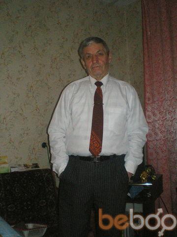 Фото мужчины vixr, Тирасполь, Молдова, 52