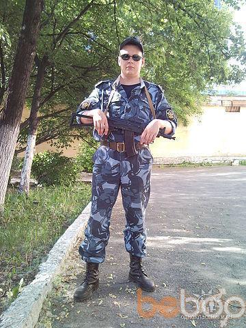 Фото мужчины Шустрик, Екатеринбург, Россия, 33