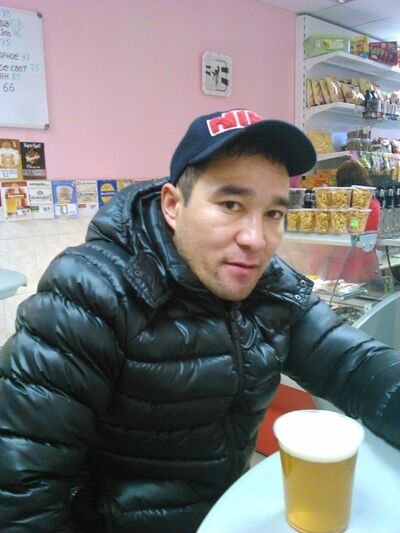 Фото мужчины саян, Новокузнецк, Россия, 37