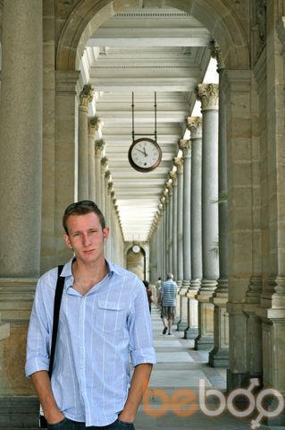 Фото мужчины James1712, Москва, Россия, 32