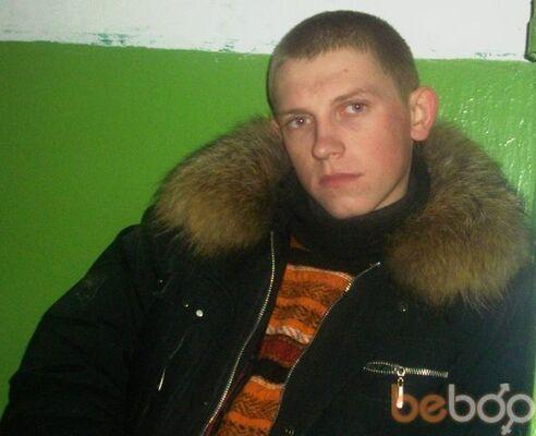 Фото мужчины ШУРА, Молодечно, Беларусь, 26