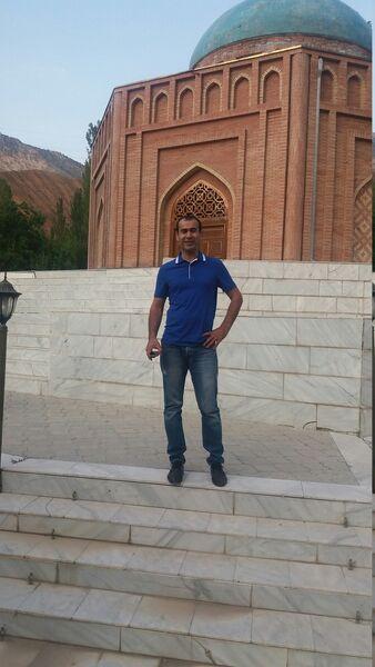 Фото мужчины Safar, Душанбе, Таджикистан, 29