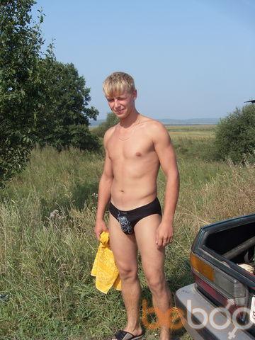 Фото мужчины Бурбон, Минск, Беларусь, 26