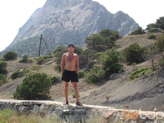 Фото мужчины Сергей, Запорожье, Украина, 36