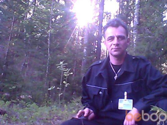Фото мужчины июль, Борисов, Беларусь, 44