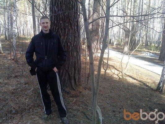 Фото мужчины Сержант, Тюмень, Россия, 34