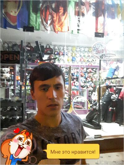 Фото мужчины 902978777, Ташкент, Узбекистан, 23