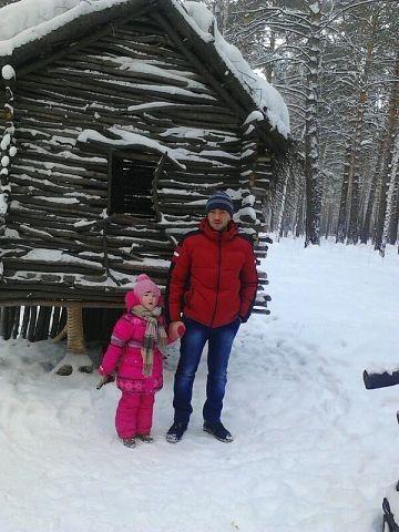 Фото мужчины денис, Бердск, Россия, 36