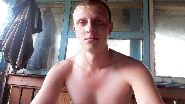 Фото мужчины Николай, Копыль, Беларусь, 24