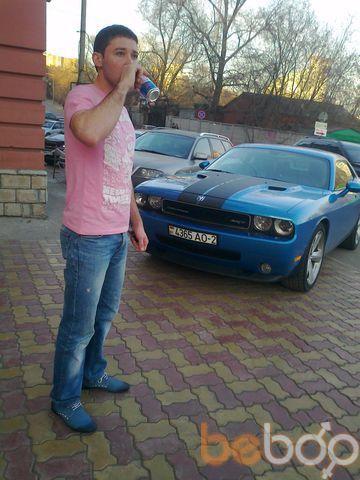 Фото мужчины Тимур_666, Москва, Россия, 30