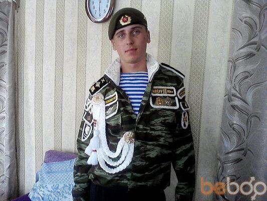 Фото мужчины серго, Пенза, Россия, 28