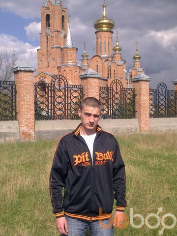 Фото мужчины проктер, Минеральные Воды, Россия, 28