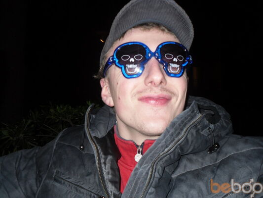 Фото мужчины stopa, Nola, Италия, 29