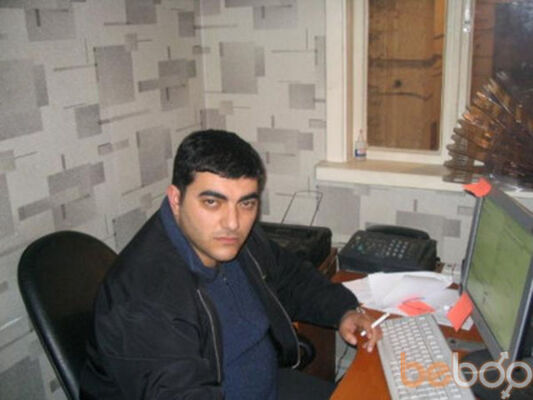 Фото мужчины Ruslan, Баку, Азербайджан, 39