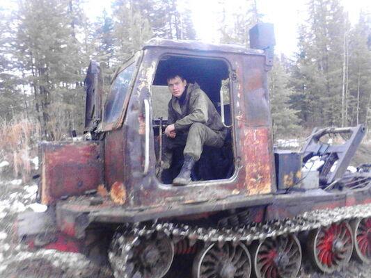 Фото мужчины Алексей, Усть-Илимск, Россия, 24