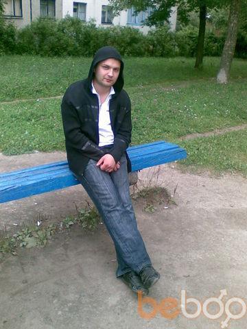 Фото мужчины Enjoy you, Минск, Беларусь, 32