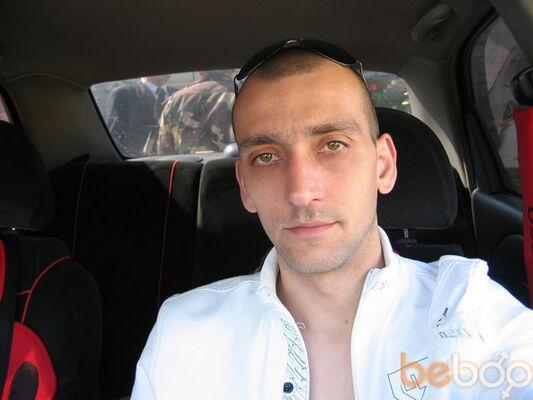 Фото мужчины leon, Белая Церковь, Украина, 40