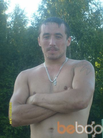 Фото мужчины thermal5, Нижний Новгород, Россия, 29