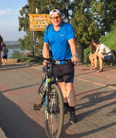 Фото мужчины Валерий, Нижний Новгород, Россия, 40