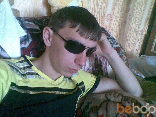 Фото мужчины SEXY, Усть-Кут, Россия, 27