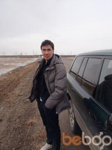Фото мужчины ncuxo, Кокшетау, Казахстан, 33
