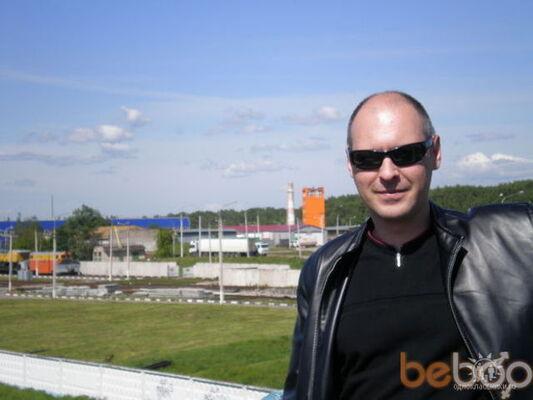 Фото мужчины volesch, Москва, Россия, 43