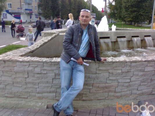 Фото мужчины 19митяй80, Новомосковск, Россия, 36