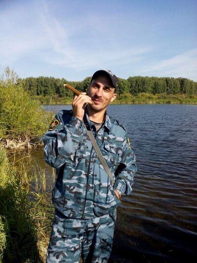 Фото мужчины Вячеслав, Новосибирск, Россия, 31