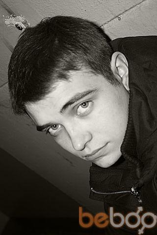 Фото мужчины Александр, Москва, Россия, 25