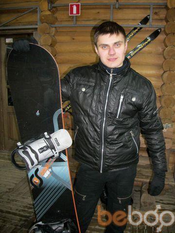 Фото мужчины Арион, Минск, Беларусь, 31
