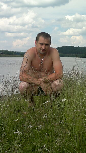 Фото мужчины виталий, Верхний Уфалей, Россия, 34