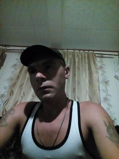 Фото мужчины _Серёжка_, Пенза, Россия, 34
