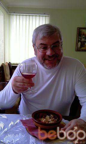 Фото мужчины ahmak, София, Болгария, 57