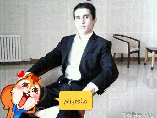 Фото мужчины Алёша, Шарыпово, Россия, 25