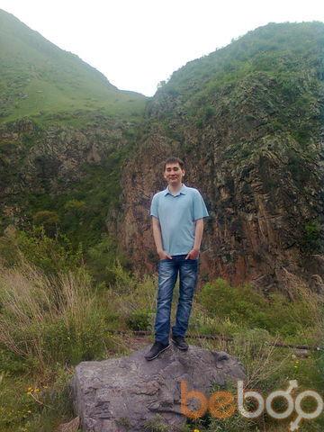 Фото мужчины Amonya, Алматы, Казахстан, 31