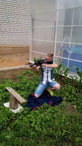 Фото мужчины дмитрий, Минск, Беларусь, 20