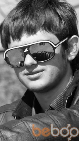 Фото мужчины casper, Кишинев, Молдова, 25