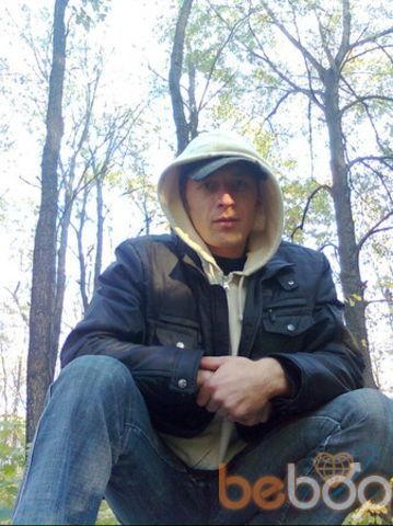 Фото мужчины kikboll, Ульяновск, Россия, 37
