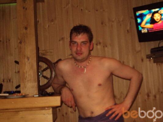 Фото мужчины Юрец, Гродно, Беларусь, 32